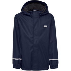 LEGO wear Jordan 729 Rain Jacket Kids dark navy